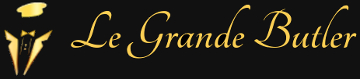 Le Grande Butler Travel