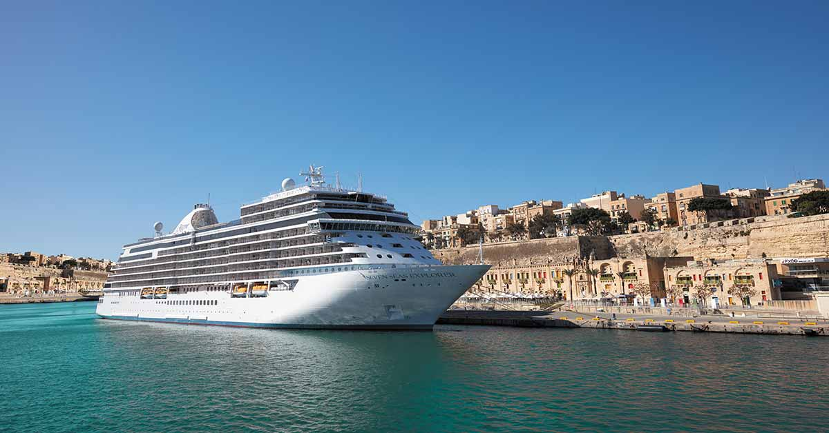 Cruise Travel Agent at Le Grande Butler Travel