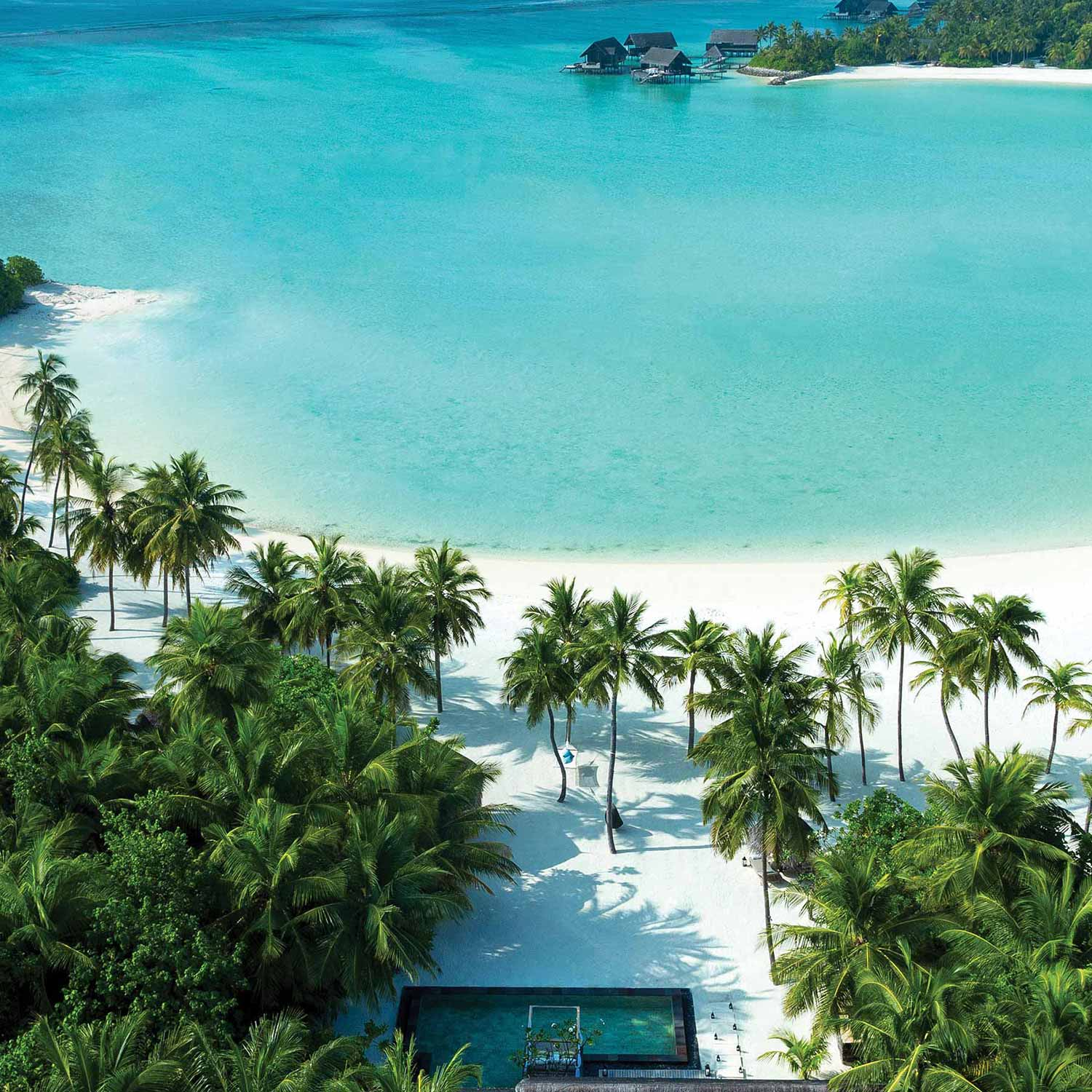 Beach and Relaxation Vacation through Le Grande Butler Travel