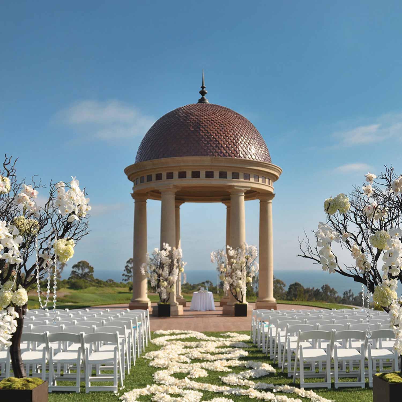 Weddings and Honeymoons Le Grande Butler Travel
