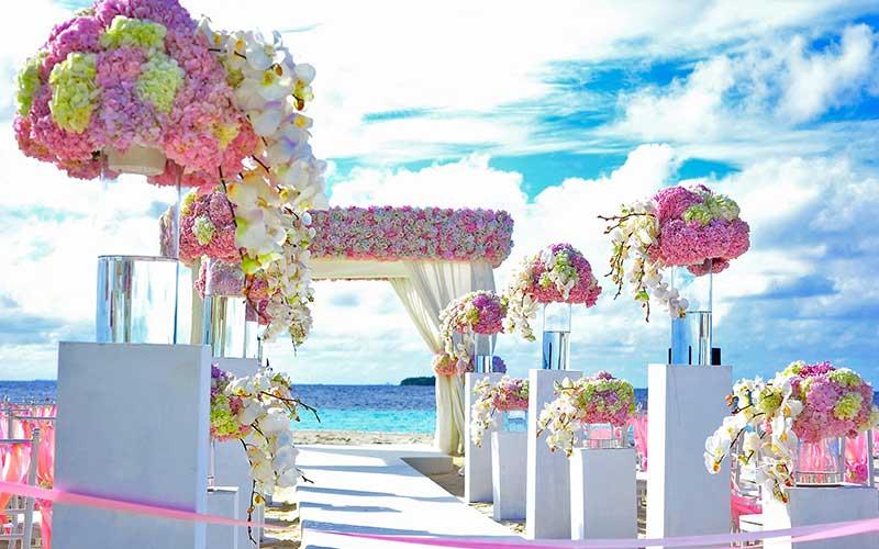 Weddings Destination