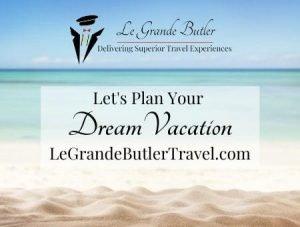 Le Grande Butler Travel